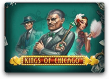 Однорукий бандит Kings Of Chicago