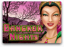 Автомат Bangkok Nights в казино Вулкан
