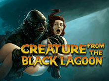 Creature From The Black Lagoon – онлайн игровой автомат в интернет-казино