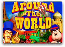 Демо игры Around The World — играть онлайн